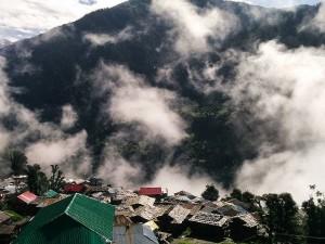 Mystic Villages In Himachal Pradesh