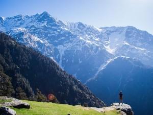 Travel Triund Hill In Himachal Pradesh