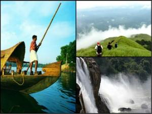 Travel Places Visit Kerala During Monsoon