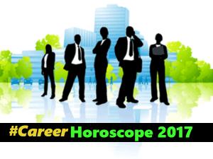Yearly Career Horoscope 2017