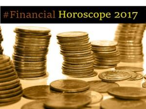 Yearly Finance Horoscope 2017