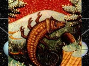 Scorpio Year Horoscope Brishchik