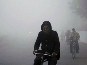 Temparature Dips Kolkata 13 5 Degree Celcius Cold Wave Continues