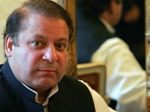 Nawaz Sharif To Discuss Kashmir Issue At International Forum