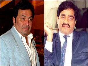 Rishi Kapoor Turn Down Dawood S This Offer Twice