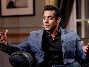 Fake Voter Id A 64 Year Old Salman Khan Surfaces On The Internet