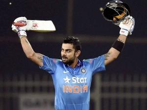 India Vs England Odi T20 Series Squad Announced Virat Kohlli Named Skipper