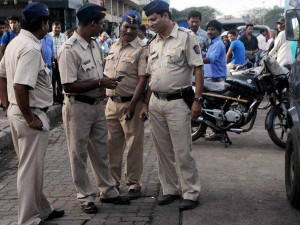 Not Even Phone Over 400 Police Stations India