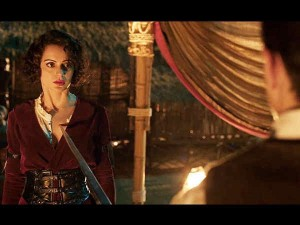 Rangoon Movie Review Kangana Ranaut Is The Hero With Her Perfect Blend Of Action Emotion