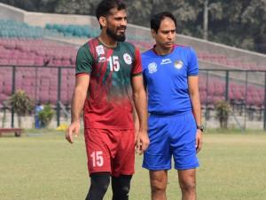 I League Mohun Bagan Return Winning Ways Beating Dsk Shivajians 3 1