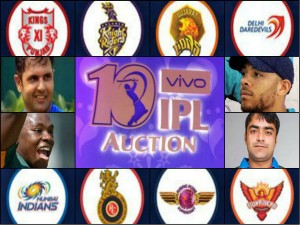 Here Is The Final List Players Sold At Ipl Auction 2017
