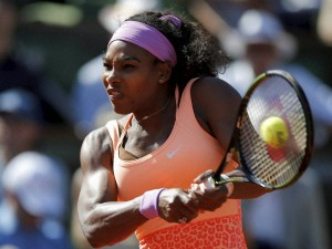 Serena Williams Is Rumoured Be At Wrestlemania 33