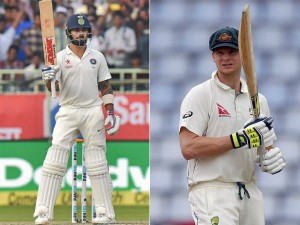 Preview 1st Test India Vs Australia Pune From February 23