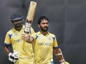 Tamil Nadu Outplay Bengal Clinch Vijay Hazare Trophy