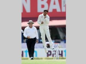 India Vs Australia 4th Test Day 1 Report Dharamsala