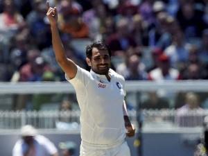 Mohammed Shami Joins Team May Play Against Australia Dharamshala