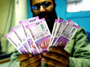 New 2000 Fake Currency Recovered From Malda Again