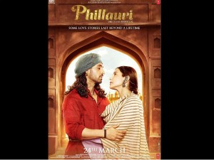 Phillauri Review Anushka Sharma Is Delightful As The Brid In Spirit Get Set To Entertained