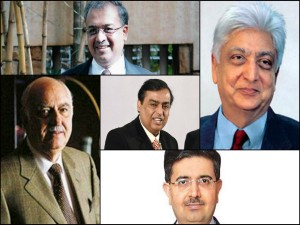 Who Are The Top 10 Richest People India Just Have Look At Hurun Global Rich List