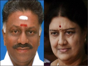 Why Ops Chose The Electric Pole Sasikala The Hat Know The Reasons