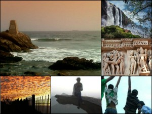 Top 10 Tourist State India Tamil Nadu Tops 3rd Consecutive Year