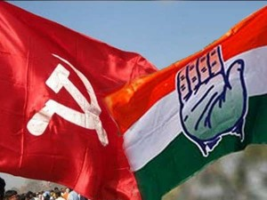 Amit Strom West Bengal Cpm Proposed Congress Build Alliance In Movement