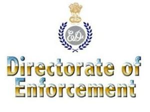 Ed Files Case Against 14 Narad Scam