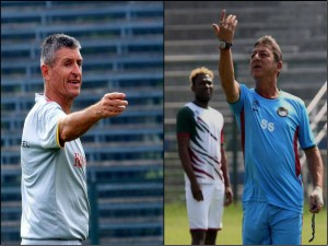I League Derby Could Decide Whether Mohun Bagan East Bengal Win I League