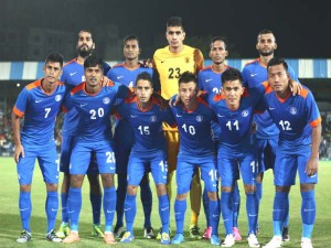 India Rise 31 Places Achieve Best Fifa Ranking 21 Years