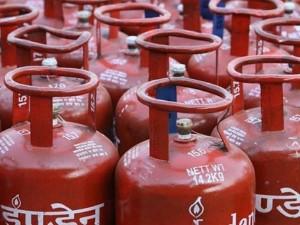 Subsidised Lpg Cylinder Price Hiked Rs 5 57 Atf Cut 5
