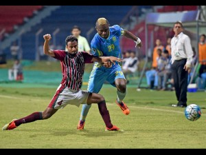 Mohun Bagan Register First Afc Cup Group Stage Win Beat Abahani 3 1