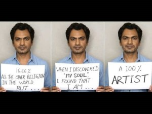 Nawazuddin Siddiqui Reveals The Result His Dna Test