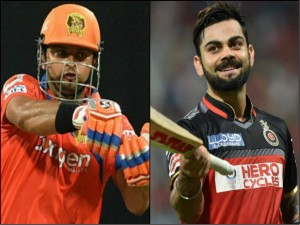 Preview Ipl 2017 Match 31 Bangalore Vs Gujarat On April 27