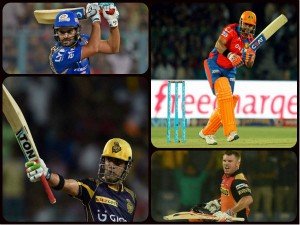 Here Are The 10 Leading Run Scorers The History Ipl
