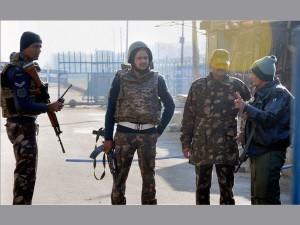 Delhi On Very High Alert As 21 Lashkar Militants Slip In