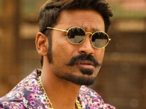 Dhanush Starts His Journey In Hollywood