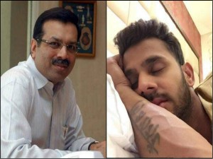These Two Kolkatans Can Sleep After Ipl 10 Final