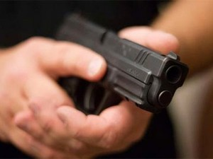 Security Man Accidentally Shot Himself With His Service Gun Keshpur