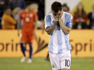 Spain Supreme Court Confirms Messi Fraud Sentence