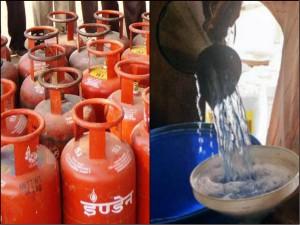 Government Hikes Rates Lpg Cylinders Kerosene