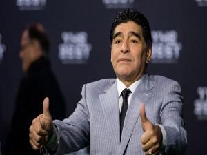 Maradona Visit Kolkata A Two Day Trip September