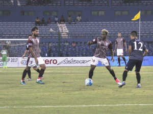 Federation Cup Final Bengaluru Fc Beat Mohun Bagan Ac 2 0