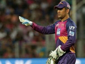 Mahendra Singh Dhoni Sets New Ipl Record Against Mumbai Indians