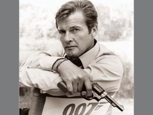 Sir Roger Moore James Bond Actor Dies Aged 89