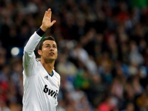 Cristiano Ronaldo Leads Real Madrid 33rd La Liga Title