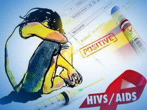 Hiv Positive 9 Year Old Girl Found Hanging At Behala