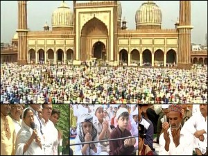 How Eid Is Celebrated Around India See Pics