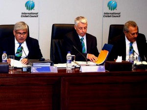 Bilateral Series Go Through Huge Change With Icc S New Policy