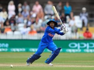 Women S World Cup Indian Skipper Mithali Raj Creates World Record