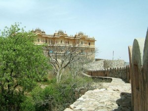 Some Interesting Places Rajasthan With Mysterious Stories